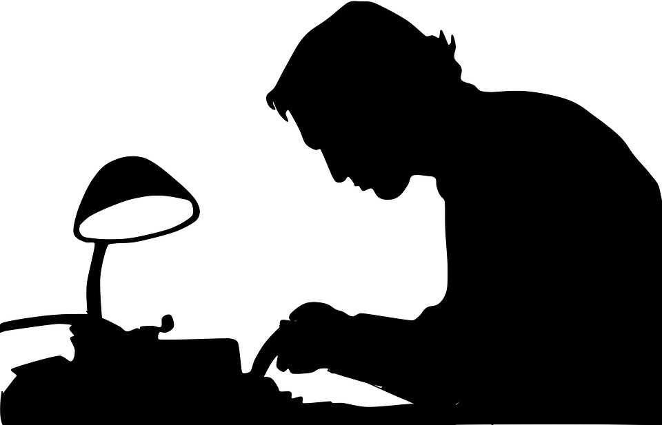 writer this blog needs poetry