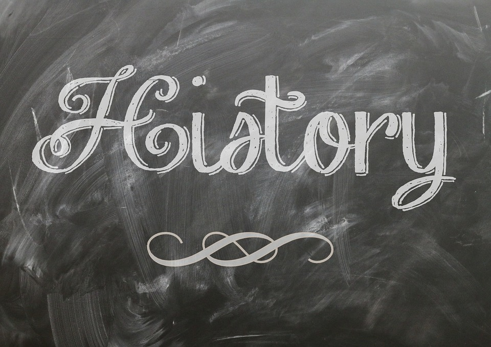history this blog needs poetry